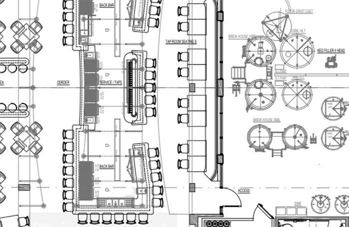seating-layout-at-traust-brewing